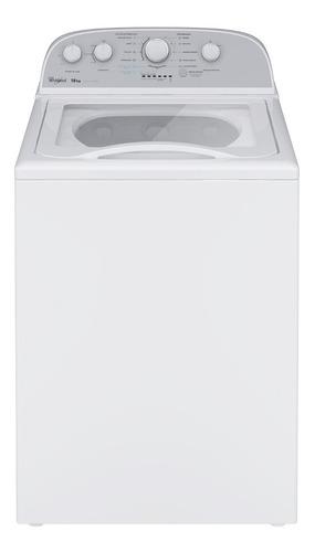 whirlpool lavadora carga superior con agitador 18 kg 110 v
