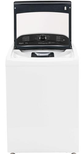 whirlpool lavadora carga superior xpert system 20kg 11 ciclo