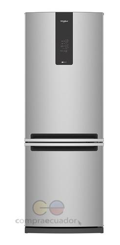 whirlpool refrigeradora 515 litros xpert energy saver digita