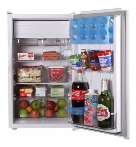 whirlpool wra12a heladera sin freezer 120 litros bajo mesada