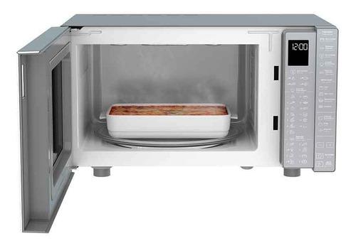 whirpool microondas 1.1 pies 30 litros 900 watts con grill