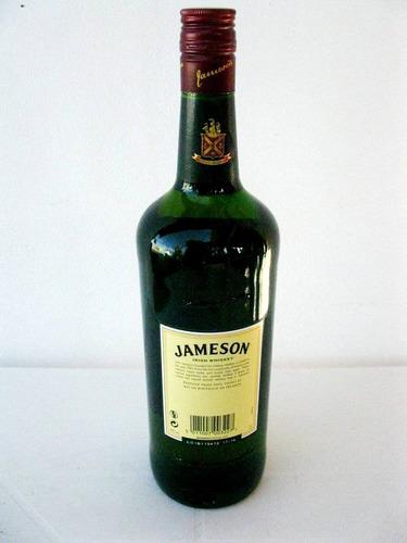 whisk irlandês 8 anos jameson 1l