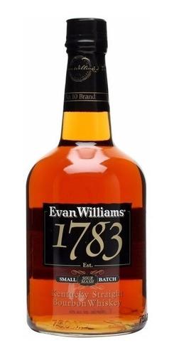 whiskey evan williams 1783 bourbon whisky oferta