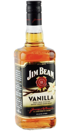 whiskey jim beam vainilla bourbon envio gratis caba
