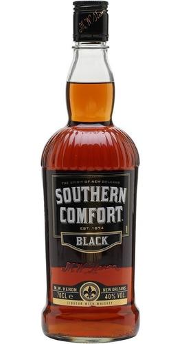 whiskey southern comfort black de litro whisky envio gratis