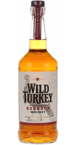 whiskey wild turkey 81 whisky bourbon envio gratis caba