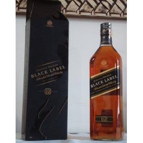 940709ffb85d7 Whisky Black Label 12 Anos - Whisky Johnnie Walker no Mercado Livre Brasil