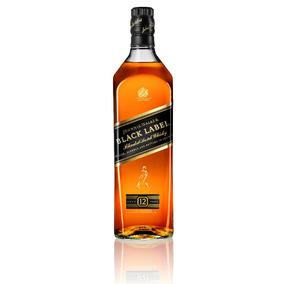 6b35b30e57536 Whisky Black White De Graça Donizete Bebidas Alcolicas - Whisky Johnnie  Walker no Mercado Livre Brasil