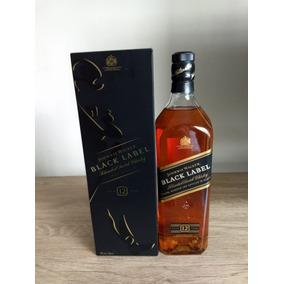 45292b04c3ce5 Whisky Black Label 12 Anos Johnnie Walker - Alimentos e Bebidas no Mercado  Livre Brasil