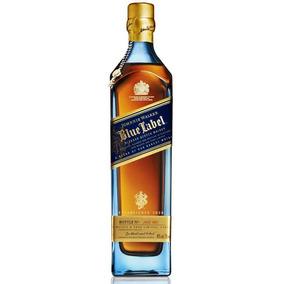 1f5c2132c3c8a Whisky Blue Label 12 Anos - Whisky Johnnie Walker no Mercado Livre Brasil