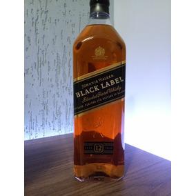 87ee5056a5358 Whisky Black Label 12 Anos Caixa Lacrada Com 12 Litros - Whisky Johnnie  Walker no Mercado Livre Brasil