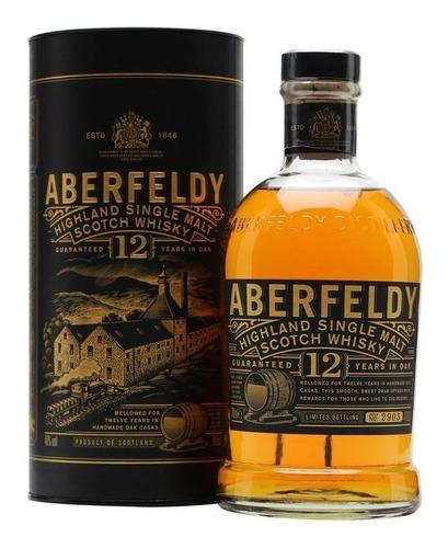 whisky aberfeldy 12