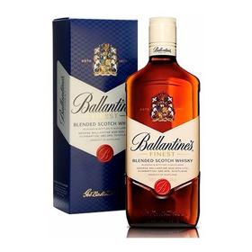Whisky Ballantines Litro - Munro