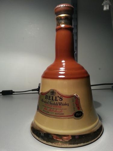 whisky bell's cerrado 1984 - edición discontinuada