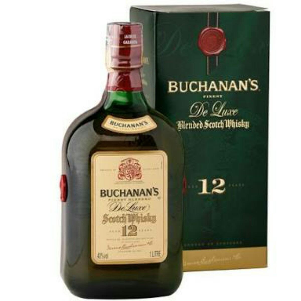 Buchanan S Drink Png