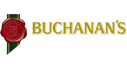 whisky buchanans 12 años c/ estuche importado e. gratis caba