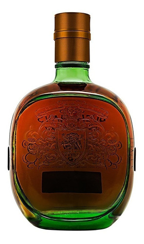 whisky buchanans 18 años 750 ml. *