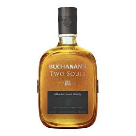 Whisky Buchanans Two Souls  De 750 Ml