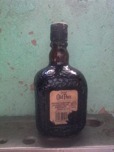 whisky buchanas 12 años