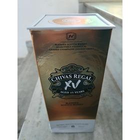 Whisky Chivas 15 Anos
