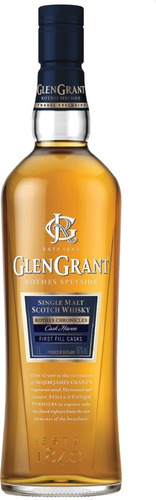 whisky glen grant rothes chronicles cask haven 1lts estuche