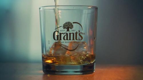 whisky grant´s 12 años 1000ml en estuche