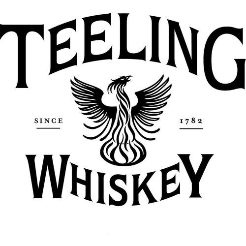 whisky irlandes teeling irish single malt con lata