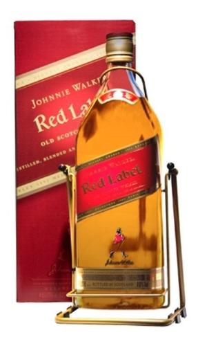whisky j. walker red galon 3 lt