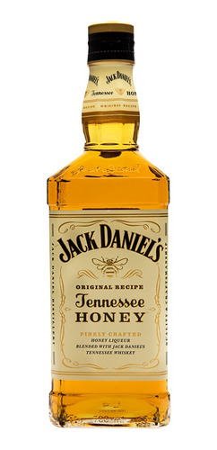whisky jack daniels tennessee honey de 700ml