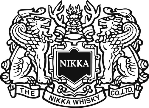 whisky japones nikka all malt blended malt con estuche