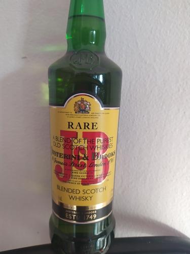 whisky jeb