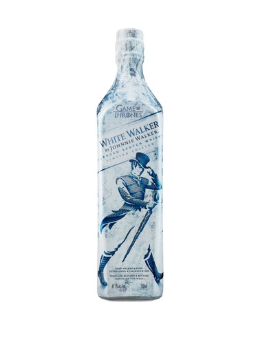 whisky jhonnie walker  game of thrones