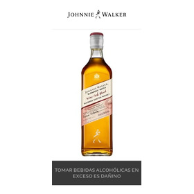 Whisky Johnnie Walker Blenders Batch Wine Cask Blend X 750