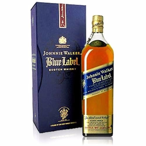 whisky johnnie walker blue label 21 anos r 795 00 em mercado livre. Black Bedroom Furniture Sets. Home Design Ideas