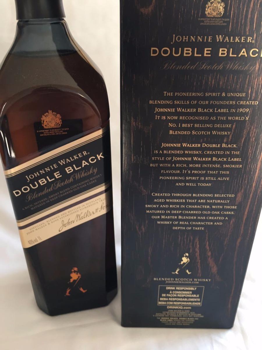 c3010390a1919 whisky johnnie walker double black frete gratis. 10 Fotos