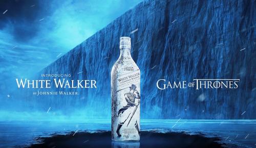 whisky johnnie walker game of thrones ! dia del amigo !