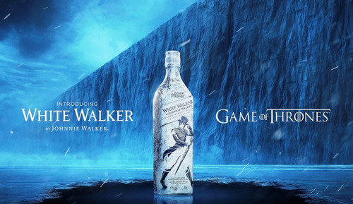whisky johnnie walker game of thrones ! dia del padre!!!