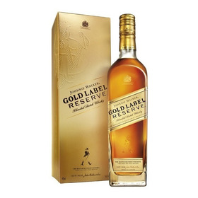 Whisky Johnnie Walker Gold Label Reserve 750