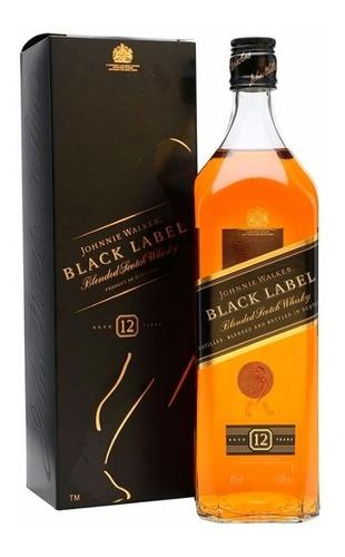 whisky johnny negro litro