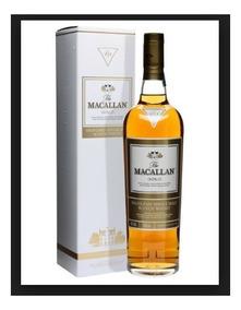 Whisky Macallan Gold 700ml - Frete Grátis
