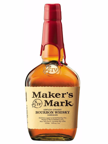 whisky makers mark 750ml bourbon whisky