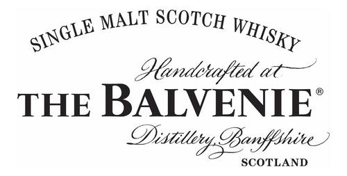 whisky the balvenie triple cask single malt 12 años de litro