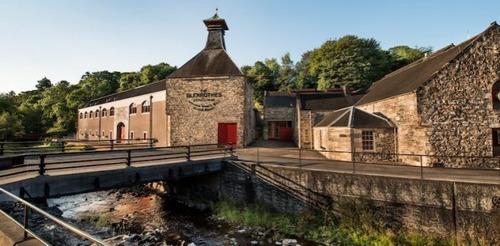 whisky the glenrothes robur reserve 1000ml en estuche