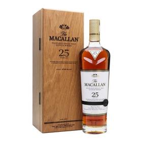Whisky The Macallan 25 Años Anual 2018 Release - Lalinda Bar