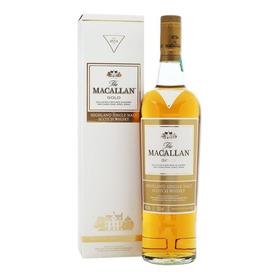 Whisky The Macallan Gold Serie1824 Bot - mL a $371