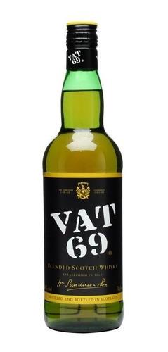 whisky vat 69 malta escocesa envio gratis capital federal