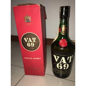 Whisky Vat69