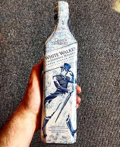 whisky white walker label 750 ml, johnnie walker