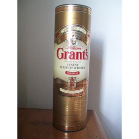 Whisky William Grant's - Family Reserve - Original - Lata