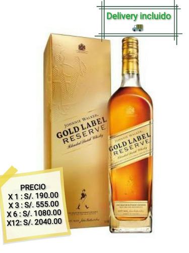 whiskys johnnie walker
